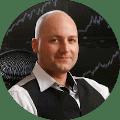 Portrait von Adrian Schmid, Chefhändler
