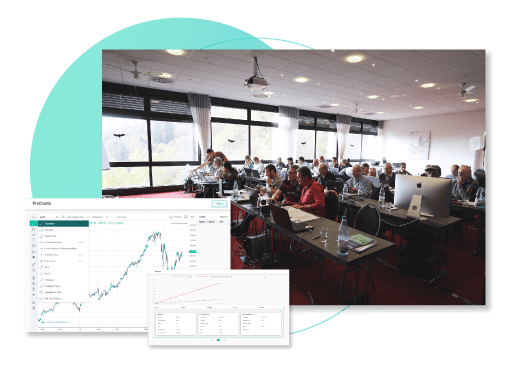 FinMent – Financial Investment