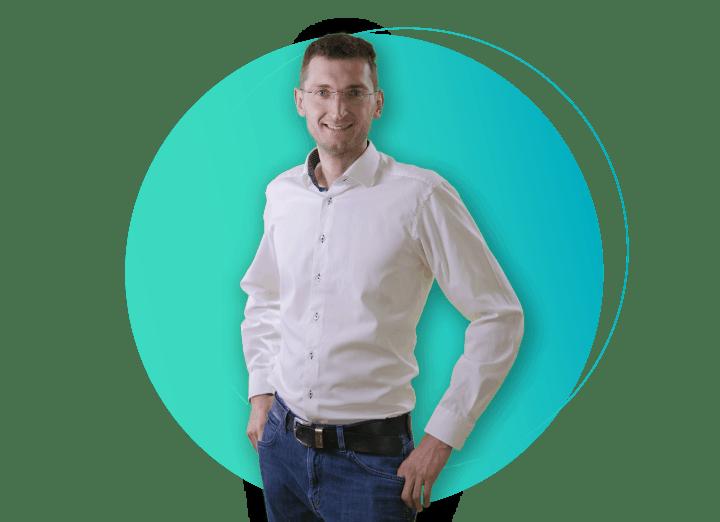 Die Gründer – Ajder Veliev