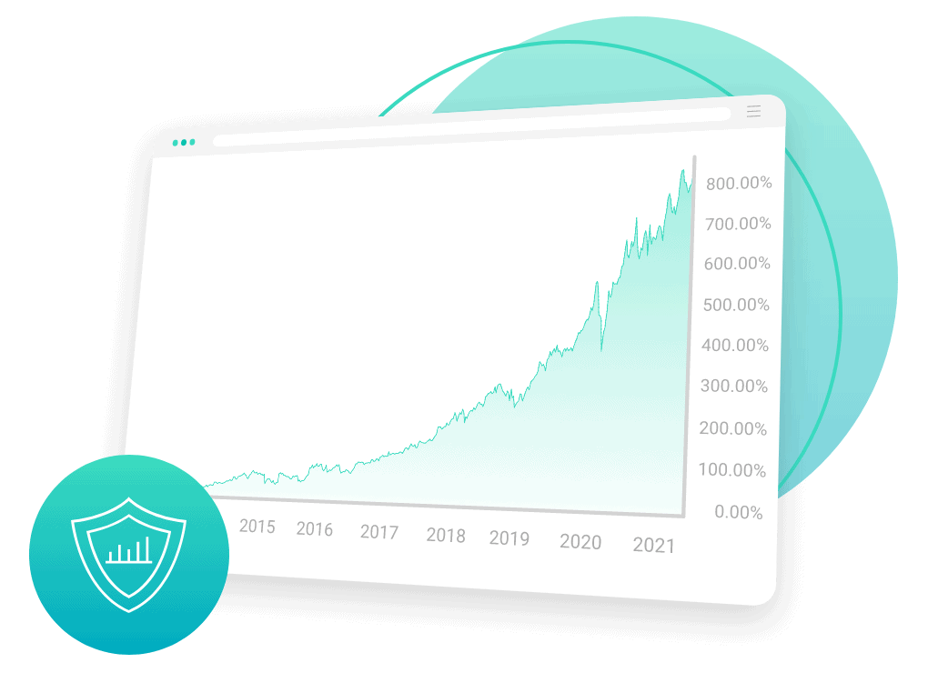 FinMent_steigender-chart-und-wachstumsstarke-anlage